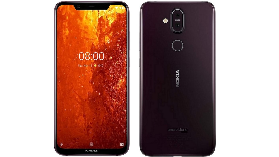 Nokia Licensee HMD Global Teases Fast Android 11 Rollout; Nokia 2.2, 5.3, 8.1 Likely to Receive It Soon