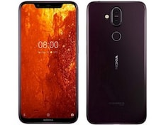 Nokia 8.1 Gets Android Pie-Based Update With April Security Patch in India: Report