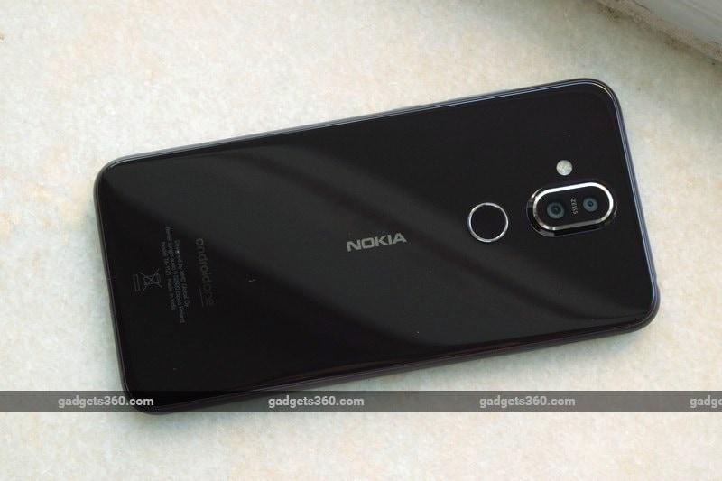 Nokia 8.1 का रिव्यू