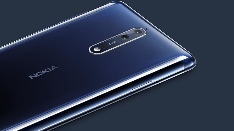Nokia 9 May Sport New Dual Camera Setup, With Telephoto and Wide-Angle Lenses: Report