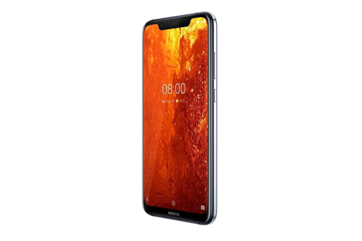 Nokia 8.2 Specifications Tipped to Include Android Q, 32-Megapixel Pop-Up Selfie Camera, and 256GB of Storage