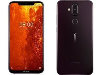Nokia 8.1 का पोस्टर लीक, मिली नई जानकारियां