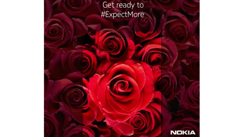 nokia 8 1 teaser twitter nokia mobile india Nokia 8.1