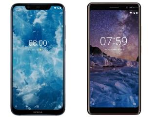 Nokia 8.1 और Nokia 7 Plus में कौन है बेहतर?
