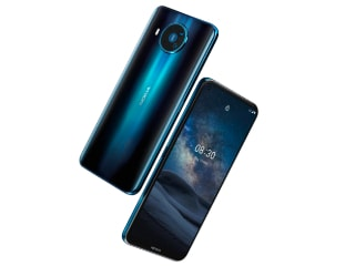 Nokia 8.3 5G, Nokia 5.3, Nokia 1.3 With 2 Years of Guaranteed Android Version Updates Launched: Price, Specifications