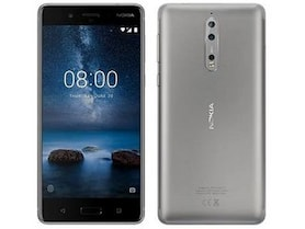Nokia 8 Price in India, Specifications, Comparison (14th