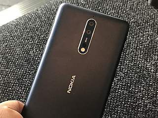 Nokia 6, Nokia 8 Available With Special Cashback Offers on Amazon India
