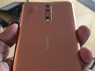 Nokia 3, Nokia 5, Nokia 6 और Nokia 8 को मिलेगा एंड्रॉयड पी अपडेट