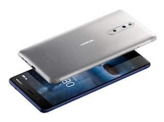 Nokia 8 Pre-Orders Begin, Price Lower Than Expected
