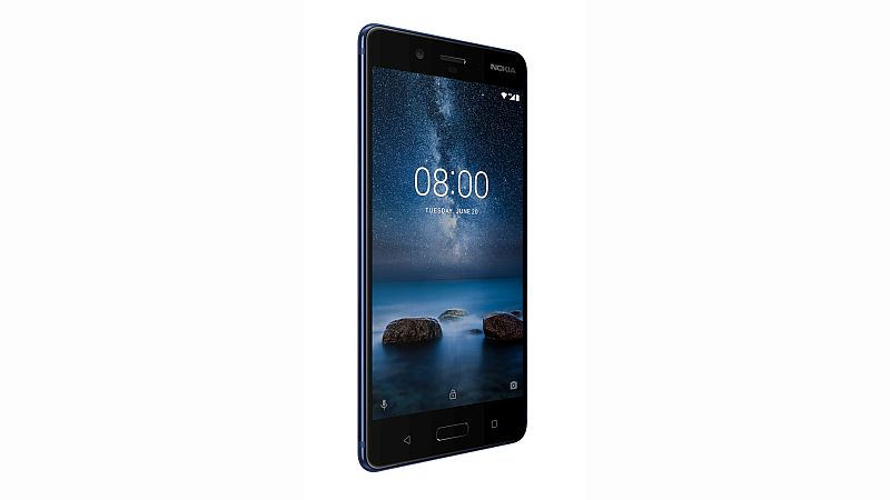 Nokia 9 Design Reportedly Leaked by HMD Global Official, May Be the Nokia 7 Plus