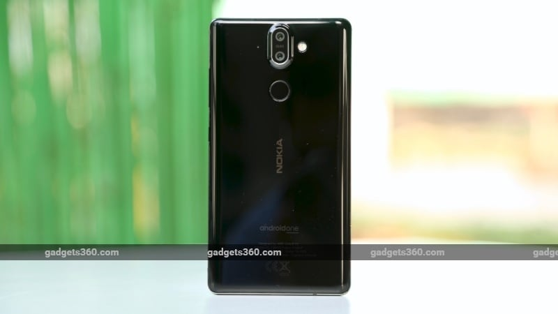 Nokia 9 To Launch With Triple Rear Cameras & In-glass Fingerprint Sensor