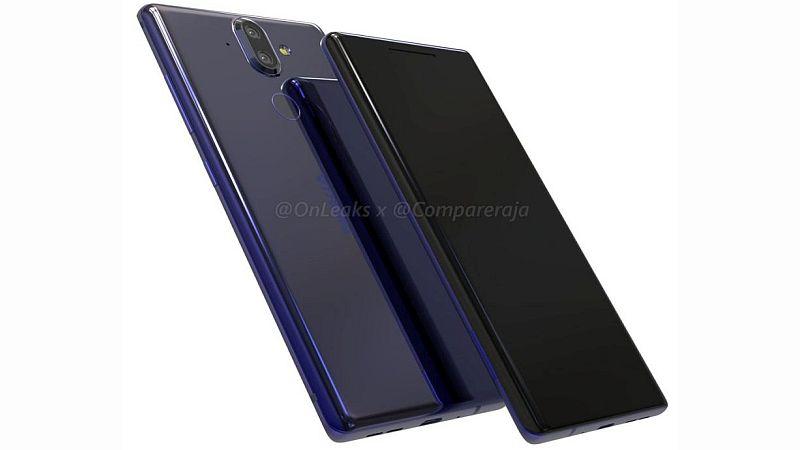Nokia 9 फ्लैगशिप स्मार्टफोन की कथित तस्वीरें आईं सामने