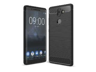Nokia 9 का कवर ऑनलाइन लिस्ट, फोन के डिज़ाइन का हुआ खुलासा