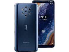 Nokia 9 PureView Penta-Lens Camera Phone Set to Launch in India Soon, HMD Global Teases