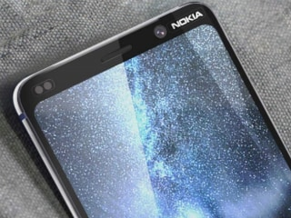 Nokia 9 PureView Leaks in Live Images Ahead of February 24 Launch
