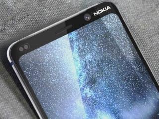 Nokia 9 PureView की वास्तविक तस्वीरें आई सामने