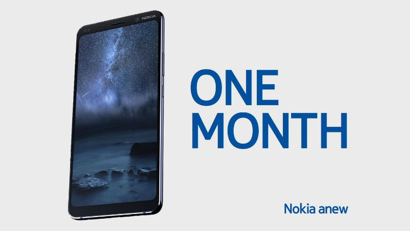 Nokia 9 PureView With Penta-Lens Camera Setup Tipped to Launch in Last Week of January 2019
