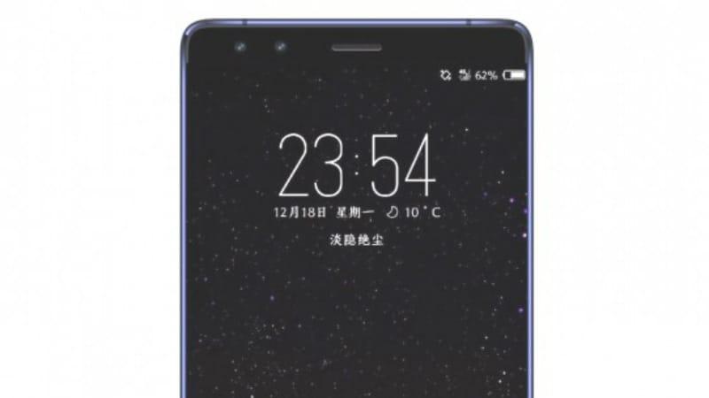 nokia 9 render weibo 91mobiles Nokia 9  Nokia