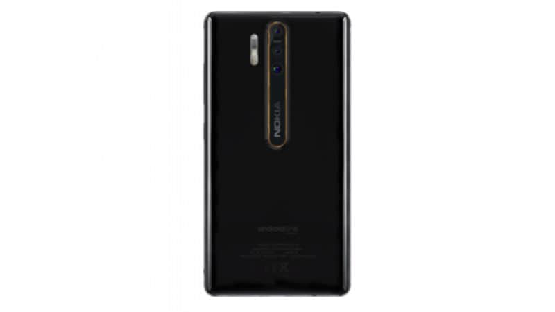Nokia 9 suspected to house triple camera setup