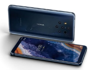 Nokia 9.3 PureView Launch Postponed to 2021 First Half: Report