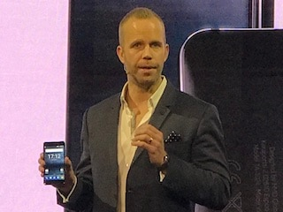 Nokia's Android Phones About Design and Software Updates, Not Just Specifications: HMD Global Chief Product Officer