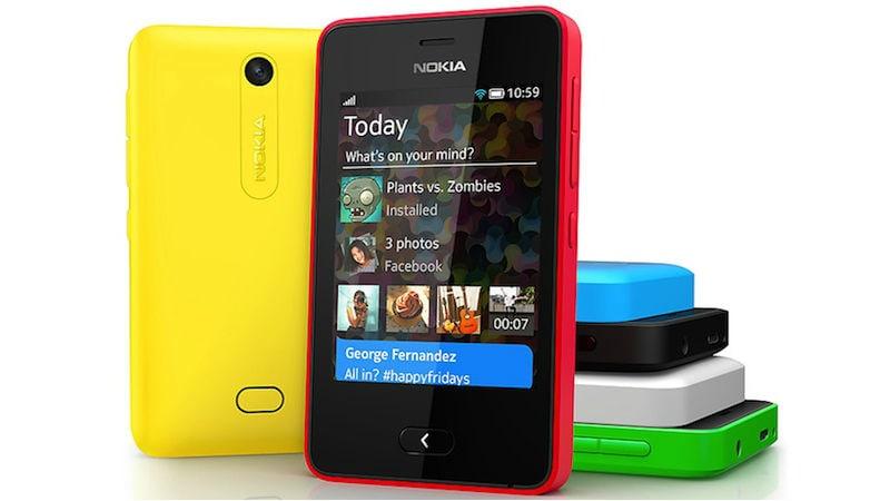 Nokia Asha Brand की वापसी जल्द संभव