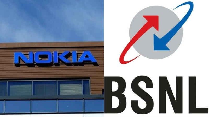 BSNL Partners Nokia for Rollout of 4G VoLTE Services