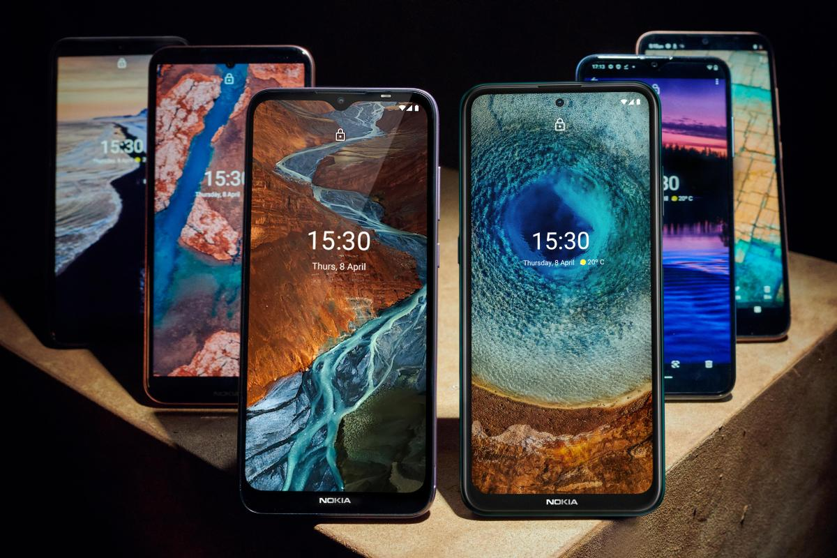 Nokia C10, Nokia C20, Nokia G10, Nokia G20, Nokia X10, Nokia X20 Phones Launched: Price, Specifications - Gadgets 360