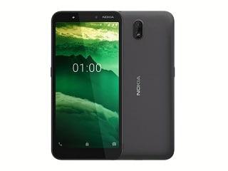 Nokia C1 एंड्रॉयड पाई (गो एडिशन) स्मार्टफोन लॉन्च, जानें खासियतें