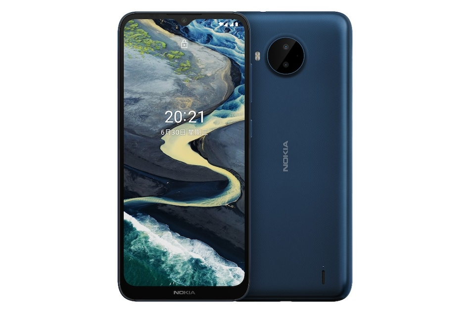 Nokia C20 Plus With Dual Rear Cameras, 2-Day Battery Life Launched in India: Price, Specifications