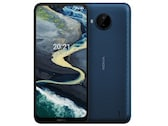 Nokia C20 Plus With Dual Rear Cameras, 4,950mAh Battery Launched