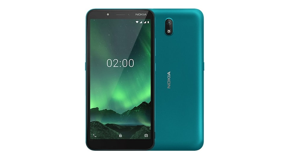 Nokia C2 With Android 9 Pie (Go Edition), 5-Megapixel Selfie Camera Unveiled: Specifications