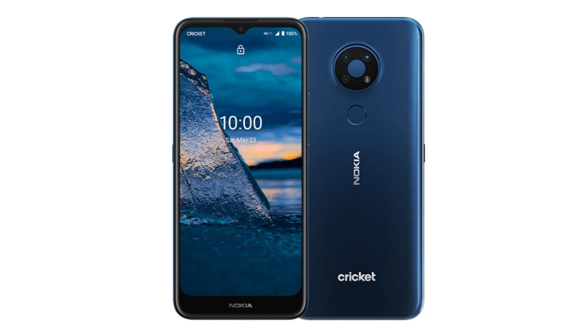 Nokia C5 Endi, Nokia C2 Tava, Nokia C2 Tennen With Dedicated Google Assistant Button Launched: Price, Specifications