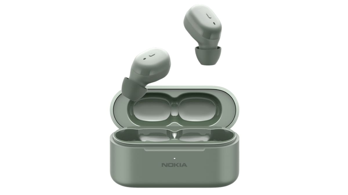 nokia essential true wireless earphones e3200 image open Nokia Essential True Wireless Earphones E3200