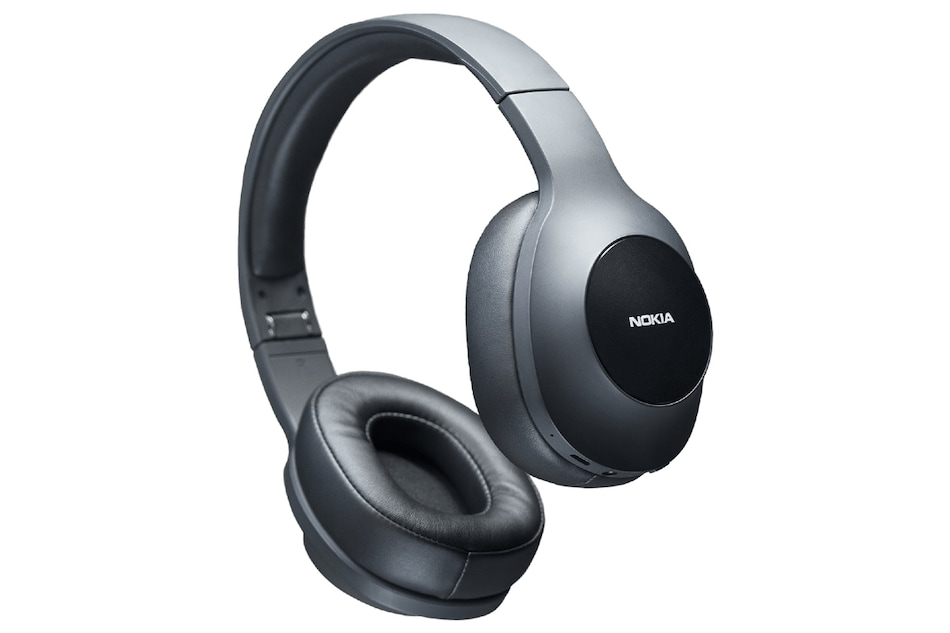 Nokia Essential Wireless Headphones With 40mm Drivers, Up to 40 Hours Battery Life Launched