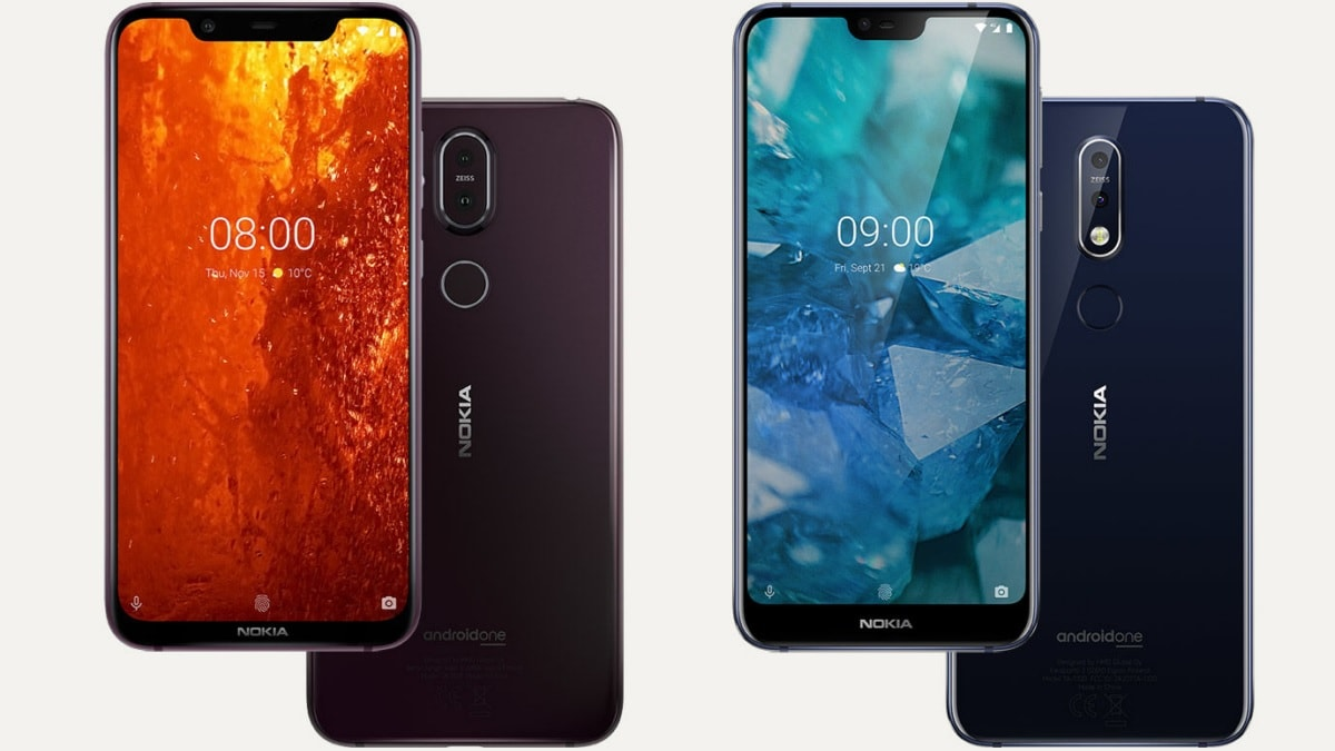 Nokia Mobile Fan Festival Offers Gift Cards Worth up to Rs. 4,000 on Nokia Phones, Free Screen Replacement, and More