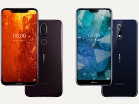 Nokia 7 1 Price in India, Specifications, Comparison (11th August 2019)