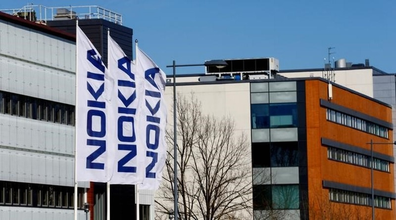 Nokia to Start Production of 5G-Ready Base Stations in Chennai Before Year-End
