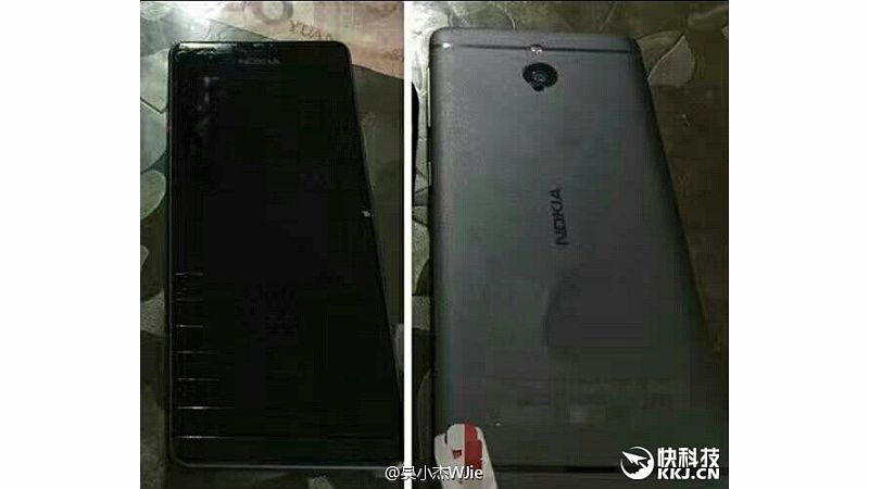 Flagship Nokia Android Phone Rumoured to Pack Snapdragon 835 SoC, 6GB of RAM; Images Leaked