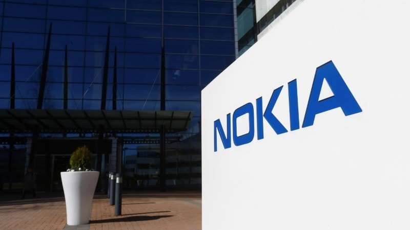 Nokia networks indicates better future after 4% revenue drop in Q4