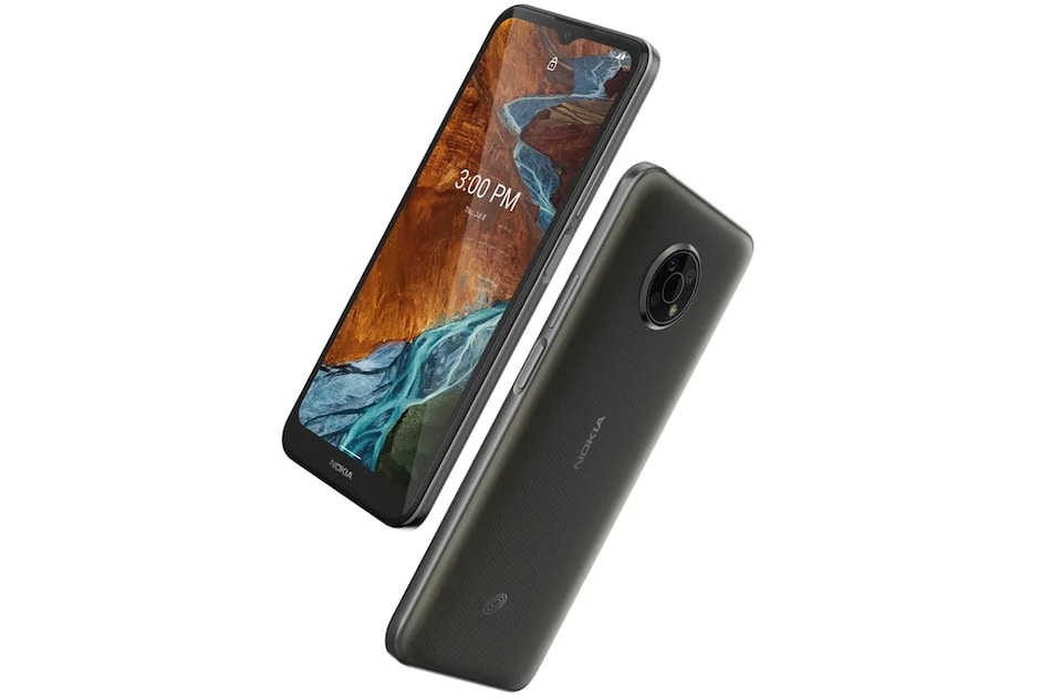 Nokia G300 With 5G Connectivity, Triple Rear Cameras Launched: Price, Specifications