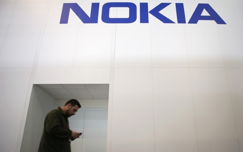 Nokia Sues Apple for Infringing Patents, Industry Back on War Footing