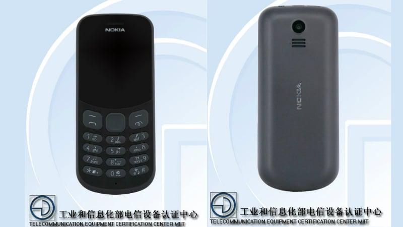 Nokia जल्द ला सकती है एक और फ़ीचर फोन, लीक से खुलासा