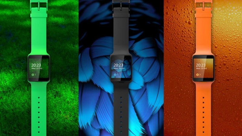 Nokia's Fabled Moonraker Smartwatch Spotted in Hands-On Video