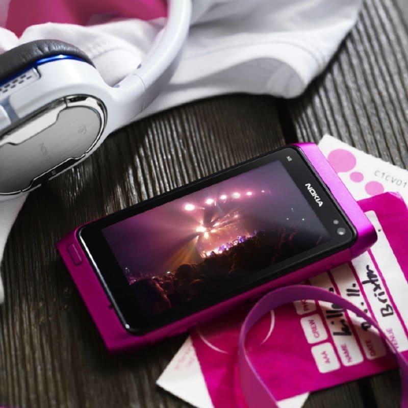 nokia n8 teaser Nokia X Weibo