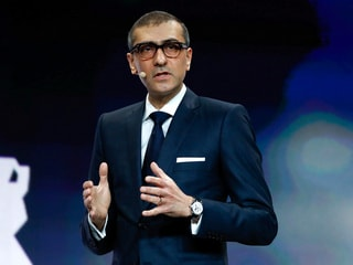 Nokia CEO Sees Big 5G Rollouts Nearly a Year Ahead of Schedule