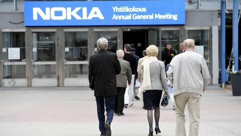 NTT Docomo taps Nokia for Japan's 5G launch in 2020