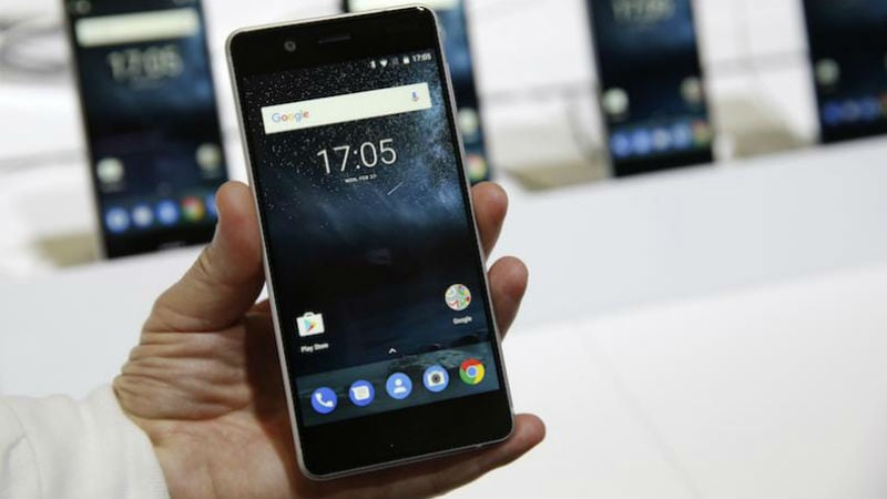 Nokia Shipped More Smartphones in Q4 Than HTC, Sony, Google