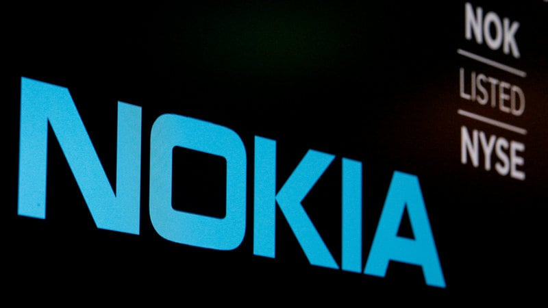 Nokia Posts Profit Drop, Counts on 5G Boost Later in Year