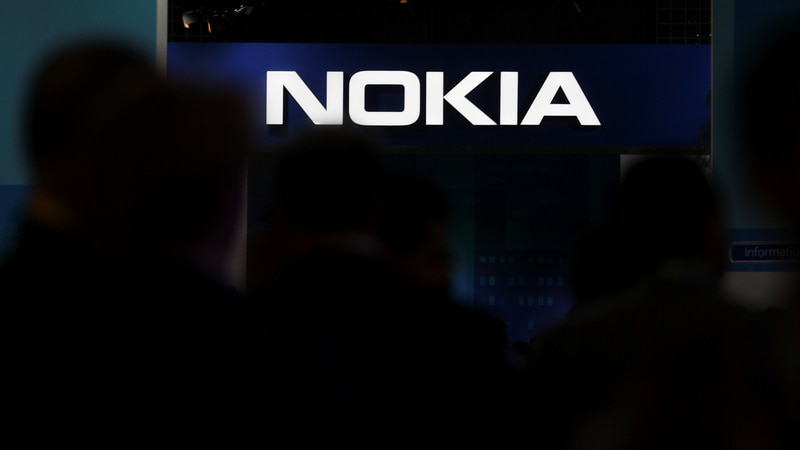 Nokia to Slash 350 Jobs in Finland as Part of Cost Cuts